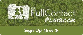FullContact Playbook >> Sign Up Now