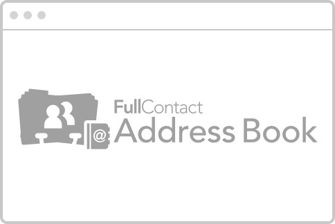 FullContact Address Book