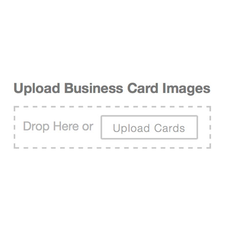 301 moved permanently for Scan business cards into google contacts